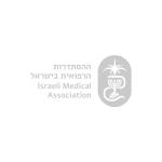 ההסתדרות הרפואית בישראל לוגו