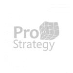 פרו אסטרטגיה לוגו