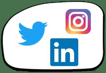 פרסום ושיווק ברשת החברתית